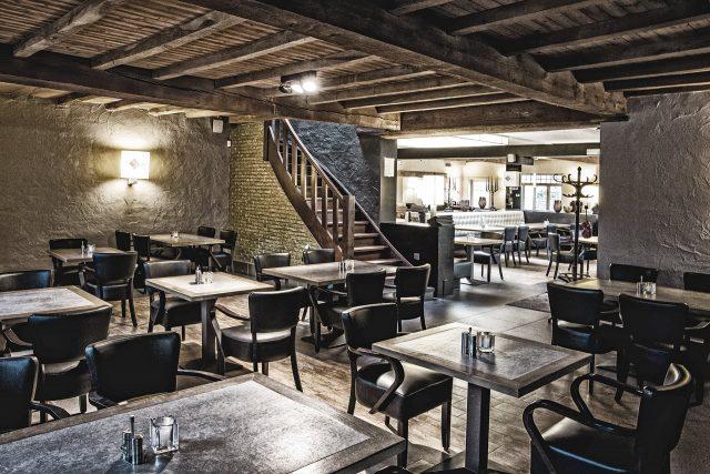 Grand Café 500 - St-Jean