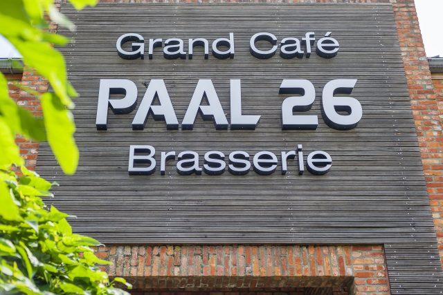 Grand Café Paal 26 - St-Jean