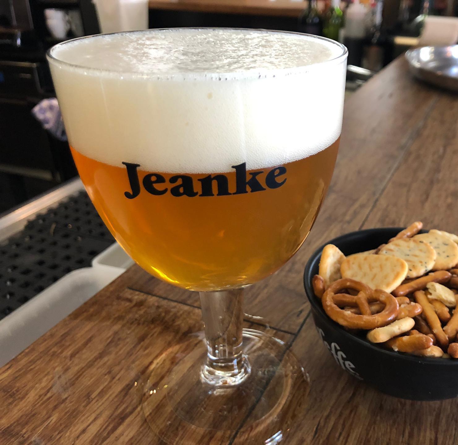Brasserie - St-Jean