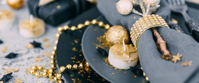Kerstmenu / Afhaalgerechten - St-Jean