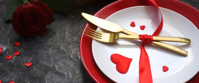 VALENTIJN: menu • ontbijtbox • extra - St-Jean